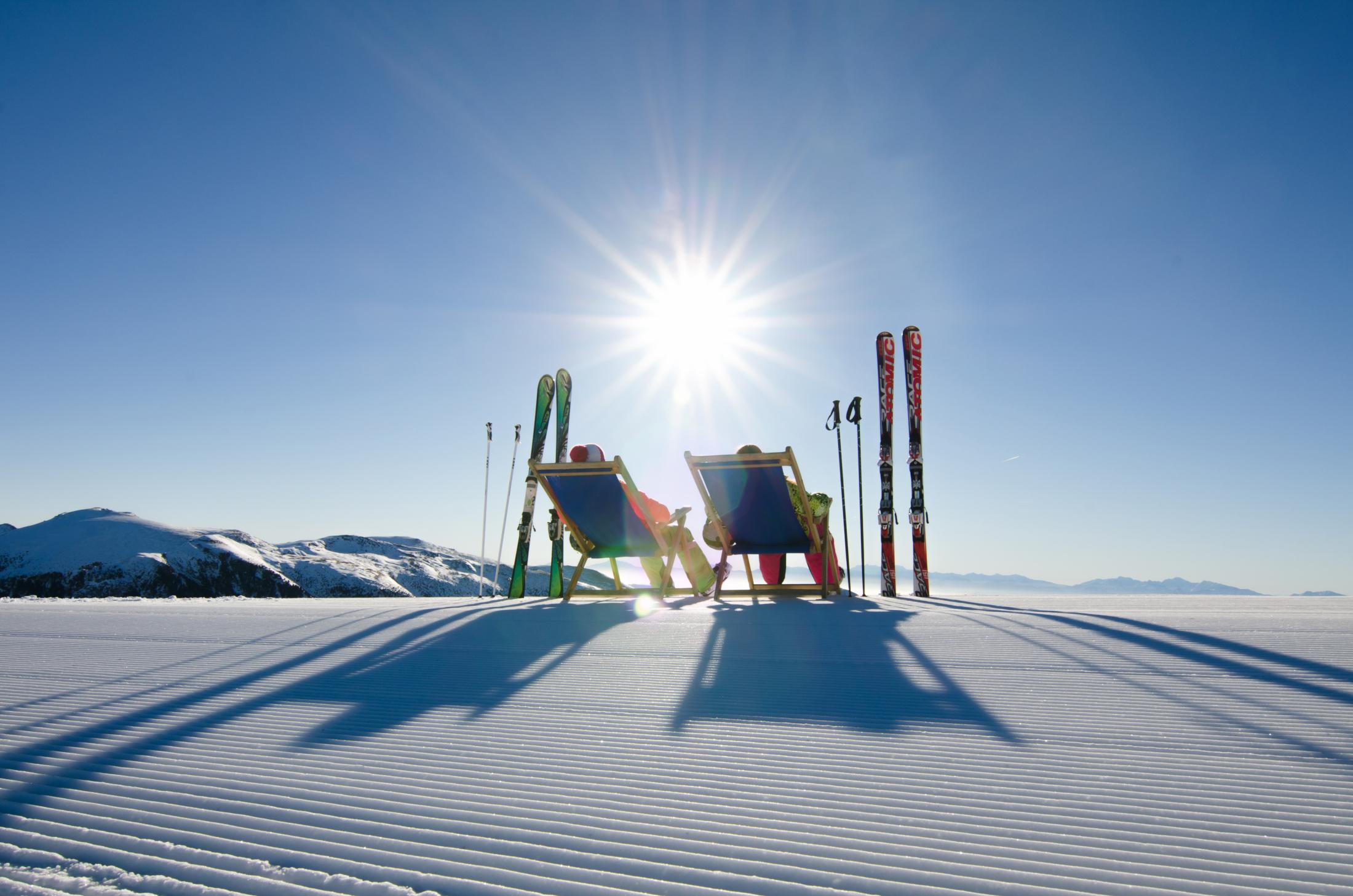Skiurlaub turracher h he schlosshotel seewirt for Turracher hohe skigebiet